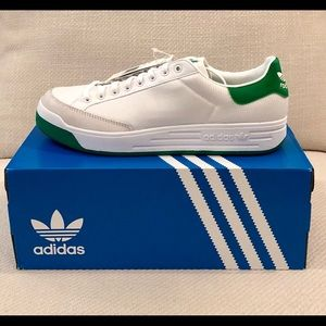 Adidas Rod Laver Shoes New With Box and Tags